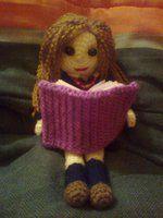 Hermione's reading