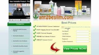 Herbalife Products Prices - ZapMeta Video