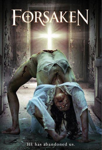 Terkedilmiş izle, Forsaken Hd izle, rahibin karısının ölümle sonuçlanacak bir hastalığa yakalanınca karısını kurtarmak için riskli yollara başvuracaktır.