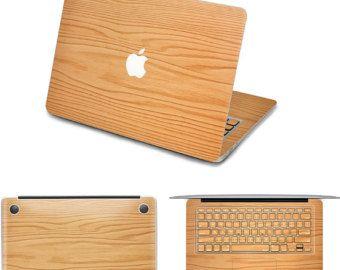 wood macbook decal keyboard decals macbook air decal cover macbook pro sticker keyboard decal macbook decals mac decals Apple Mac Decal