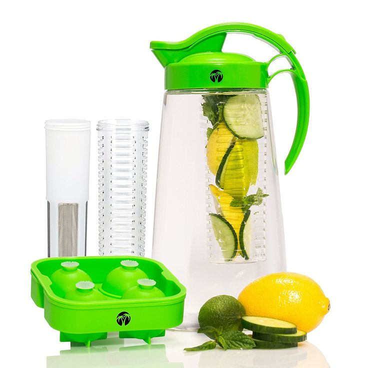 https://secretstolosefat.com/infusion-water-pitcher-review-the-healthiest-way-to-drink-water …  Tired of drinking plain water! Try infused water and drink healthy.   See how to save money  from drinking healthier. #healthywaters #Infuserreview