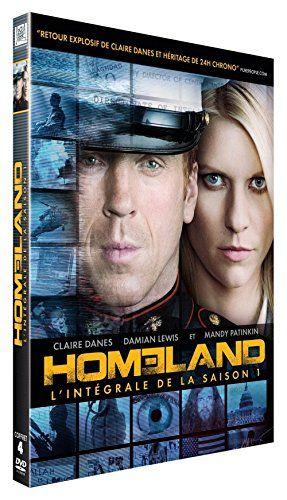 Homeland [série]