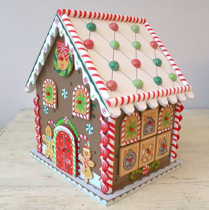17 best images about gingerbread houses on pinterest for Gingerbread house decorating ideas