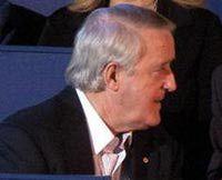 Prime Minister Brian Mulroney: Brian Mulroney, Prime Minister of Canada