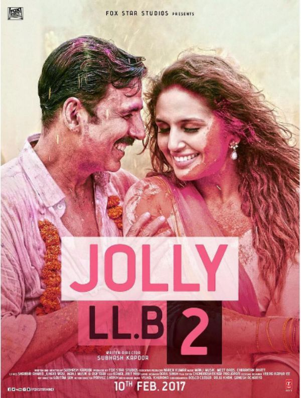 Jolly LLB 2 song Go Pagal: Akshay Kumar gives us the zaniest song of the year