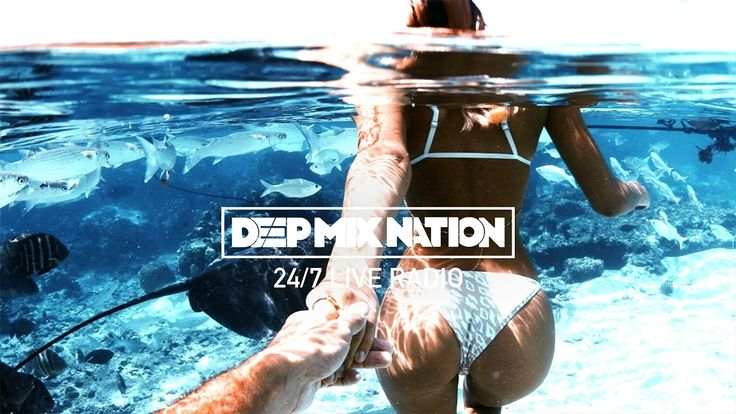 nice DeepMixNation Spotify Radio • 24/7 Music Live Stream | Deep House & Tropical | Chill Out | Dance Mix