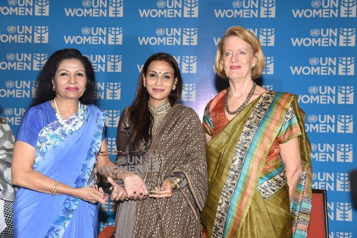 New honour for Aishwarya Dhanush