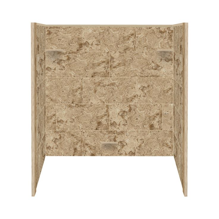 Shop Style Selections 60-in W X 32-in D X 60-in H Sand