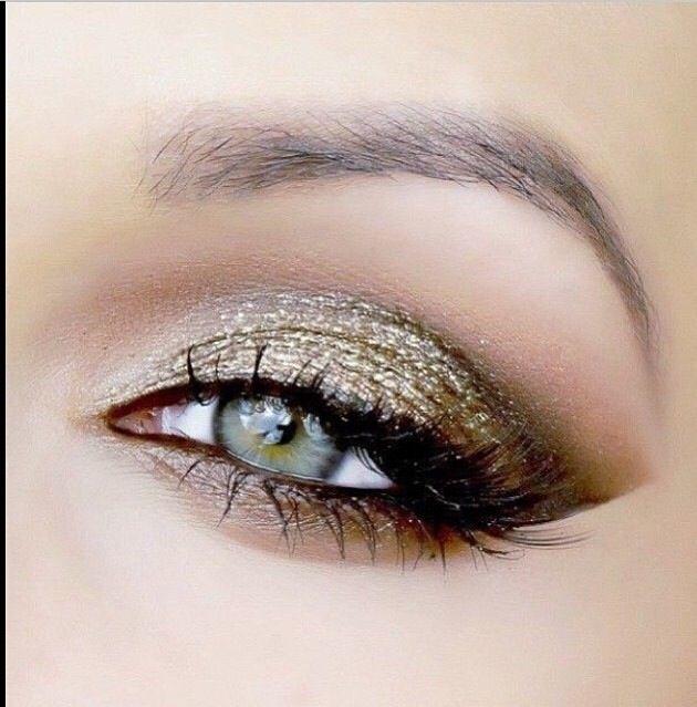 Beautiful eye for weddings