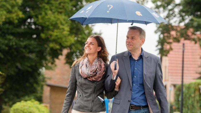 Ταπεινωτική ήττα της καγκελαρίου Μέρκελ στο Μεκλεμβούργο-Πομερανία: Ψηλά το AFD