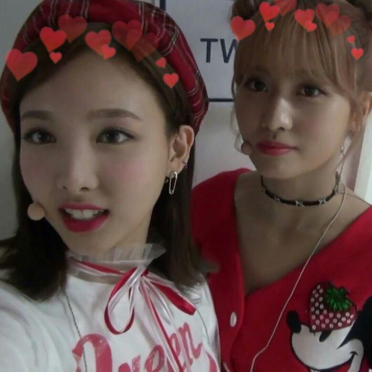 Momo&Nayeon couples icon  #momo #hiraimomo #overlayheart #red #icontwice #twicehiraimomo #momohirai #momotwice #momohiraitwice #もも #모모 #임나연 #imnayeon #nayeon #twicenayeon #nayeontwice #kpopnayeon #kpopmomo #kpoptwice #kpopedit #kpop #트와이스 ~@Swanmiina on Ig