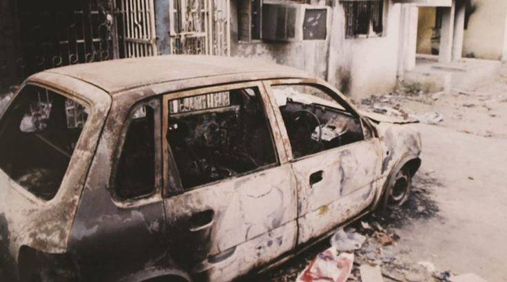 Gujarat riots, 2002 Gujarat riots, 2002 riots, anti-Sikh riots, 1984 anti-Sikh riots, 1984 riots, indian express editorial page, indian express