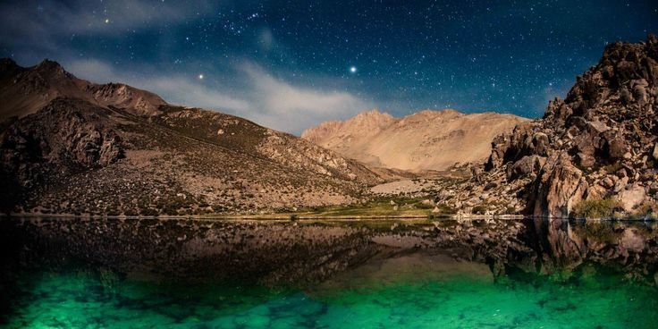 10 photos that wil make you want to come to Chile