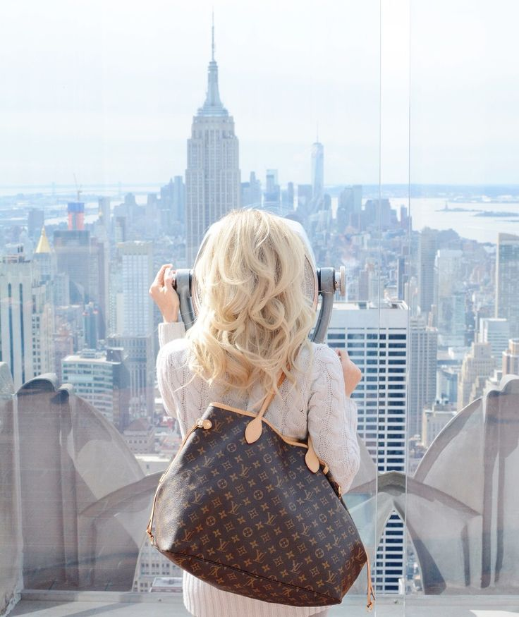 COF Guide: Weekend in NYC | Chronicles of Frivolity