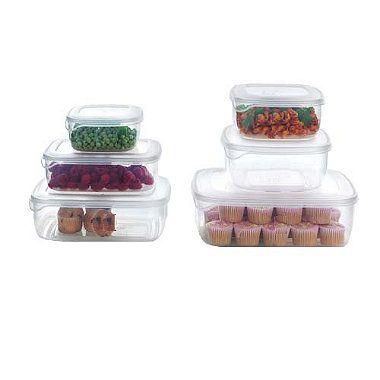 Glass Jars Food Container Lakeland