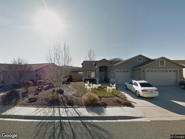 5822 N Gallery Ln Prescott Valley Az 86314 Realtor Com