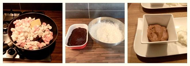 Recept chocolade mousse zonder rauwe eieren (recept van Nigella Lawson)