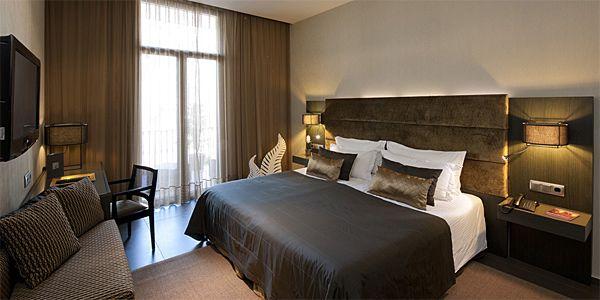 Hotel Constanza, Eixample, Barcelona, Spain Hotel Reviews | i-escape.com