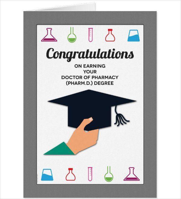 Congratulations Graduation Card Template 14 Graduation Congratulations Card Designs T Graduation Card Templates Congratulations Card Congratulations Graduate