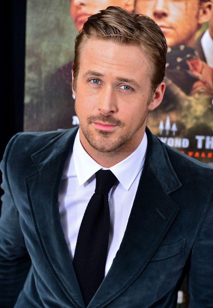 11 Sexy Photos + GIFs of Ryan Gosling <3 - Pin now, you'll thank me later.