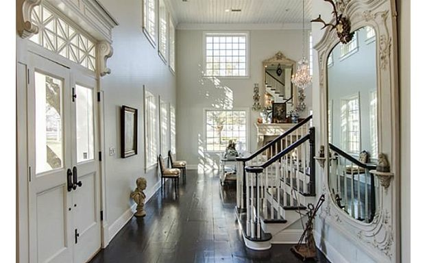 Southern Plantation Style: 4023 Anns PARKER, TX 75002