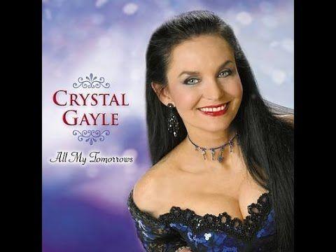 Crystal Gayle - When I Dream (with lyrics) - YouTube