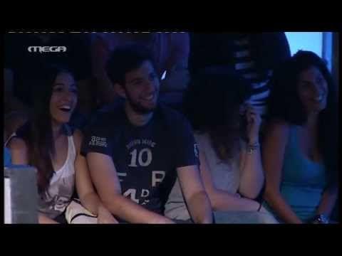 ΚΑΨΕ ΤΟ ΣΕΝΑΡΙΟ E27 (28/6/2013) - YouTube