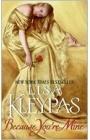 #4 Lisa Kleypas