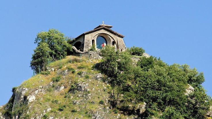 Scoglio della Preghiera (Cascia, Italy): Top Tips Before You Go - TripAdvisor