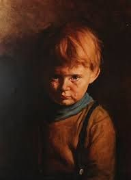 Image result for billy milligan paintings