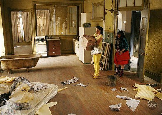Apartment Inside Poor With Have You Ever Been Fooled Into