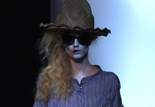 Video: Vivienne Westwood Red Label SS 2014 - MarieClaire
