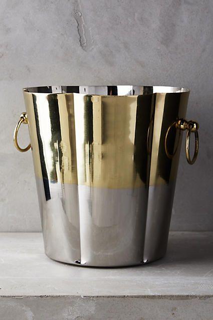 Annandale Ice Bucket - anthropologie.com