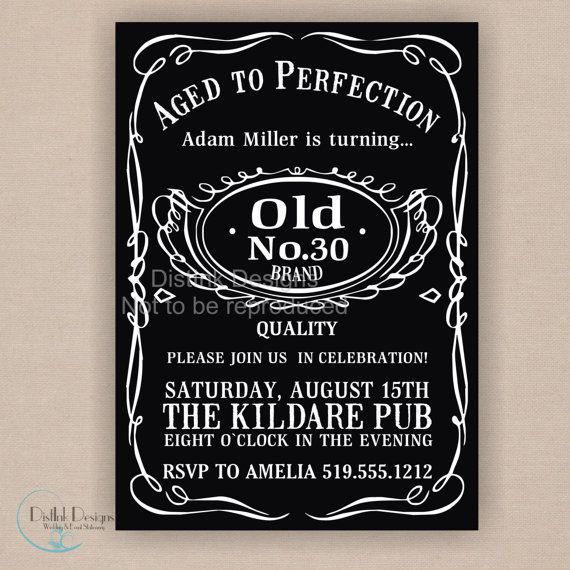 1000 images about Dirty 30 – Dirty 30 Birthday Invitations