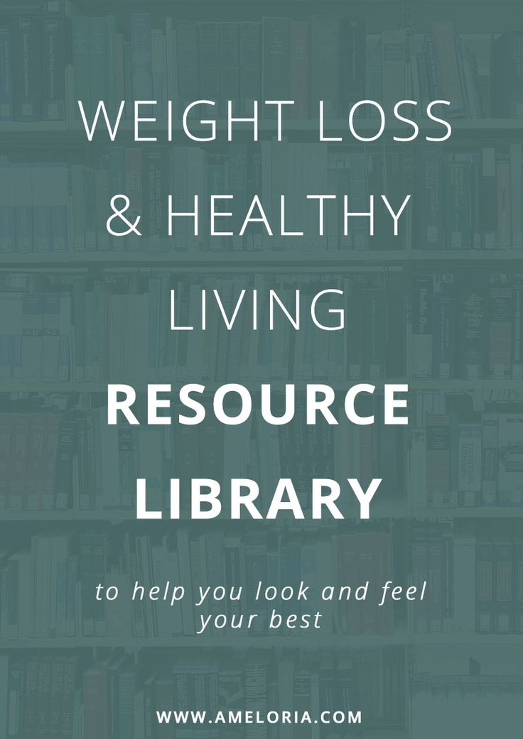 Get access to our free resource library to help you reach your weight loss and wellness goals, naturally!   AMELORIA WELLNESS