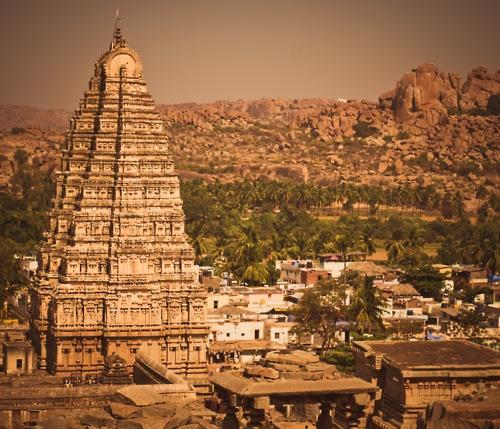 Hampi / India / 2012 /