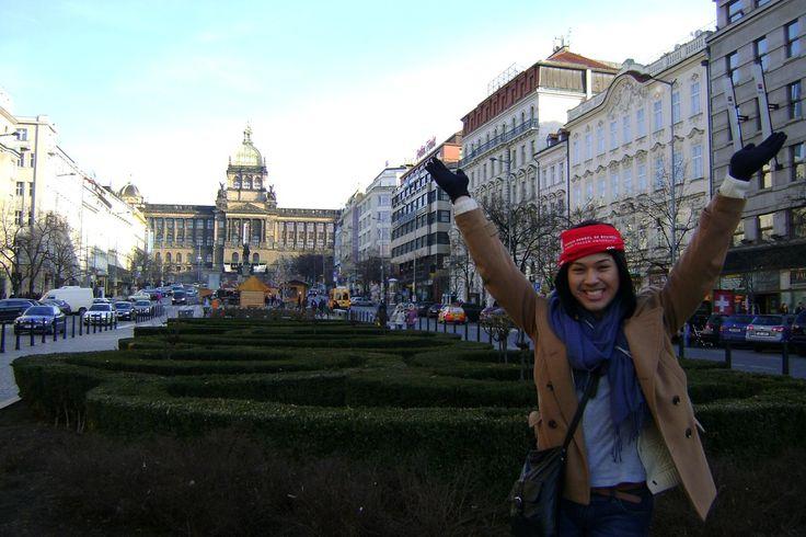 University of Economics, Prague - Czech Republic