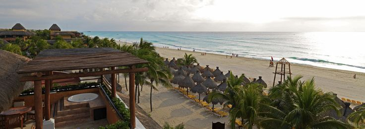 IBEROSTAR Tucán, Playa