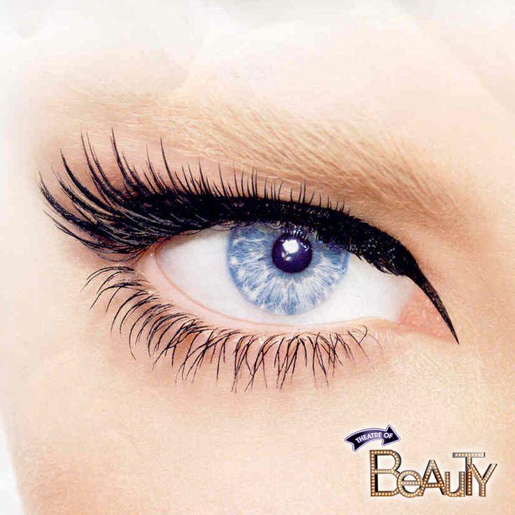 A good mascara can be a real eye-opener.