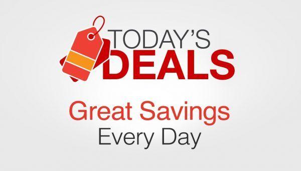 Today S Deals Amazon Deals Shopping Amazon Coupons Amazon Deals