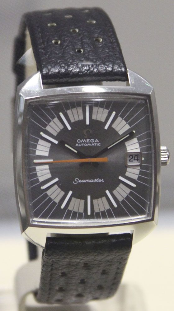 Collecting Vintage Omega Watches