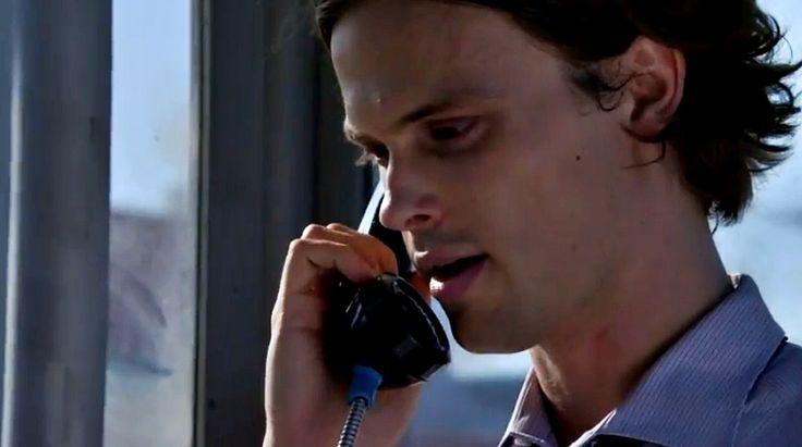 criminal minds | Criminal Minds - Season 8 Episode 4: God Complex (2012) - BuddyTV