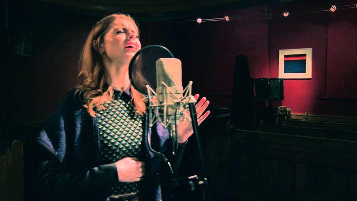 Sophie Evans - Imagine (The Studio Sessions)