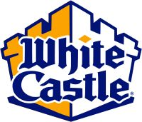 White Castle logo.svg- history of white castle. Started in Kansas!