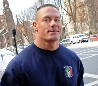 Mmmm John Cena WWE