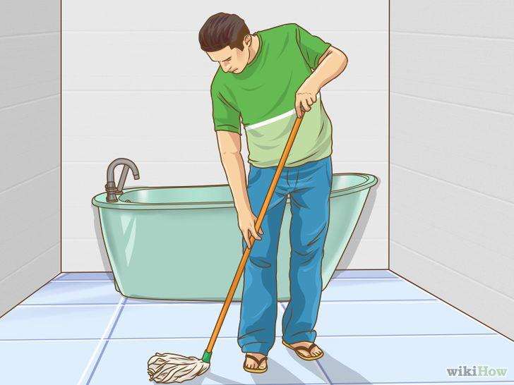 Cómo preparar un baño romántico