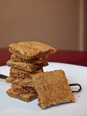 Kolakakor - karmelowe ciasteczka.