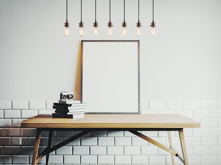 ¡A pintar! Si quieres darle más iluminación y volumen a tus espacios el blanco es perfecto para hacerlo #Sodimac #Homecenter