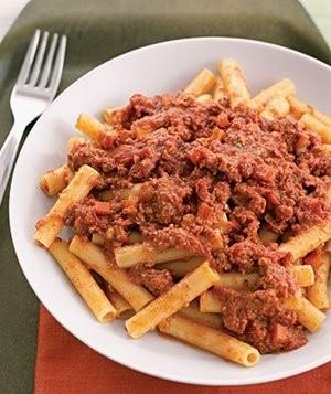 Slow-Cooker Bolognese Sauce | Pasta | Pinterest