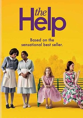 The Help (2011) In 1960s Jackson, Miss., aspiring writer Eugenia Phelan crosses taboo racial lines by conversing with Aibileen Clark about her life as a housekeeper, and their ensuing friendship upsets the fragile dynamic between the haves and the have-nots. When other long-silent black servants begin opening up to Eugenia, the disapproving conservative Southern town soon gets swept up in the turbulence of changing times.